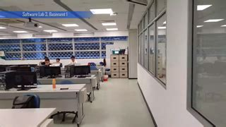 NTU Open House 2021 - School of Computer Science and