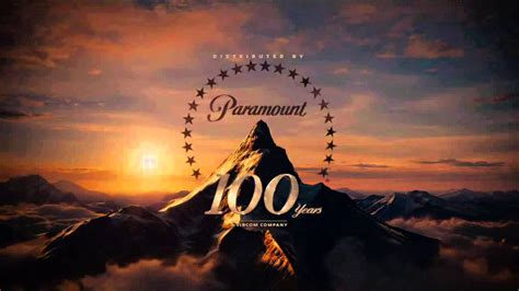 PDI, Paramount Pictures: 100th Anniversary & DreamWorks