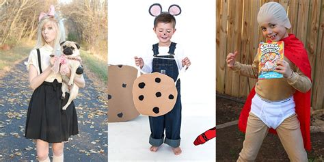 24 Super-Easy Book Character Costumes for Kids & Teachers