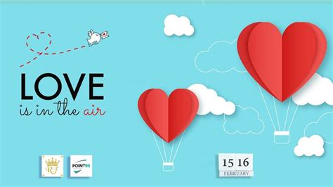 Valentine's Day Bazaar at Point 90 Mall – Cairo 360 Guide