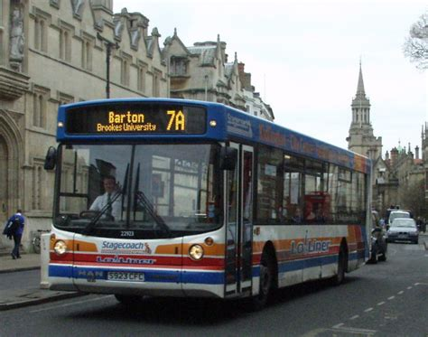 Oxford & Chiltern Bus Page - Weekly News update