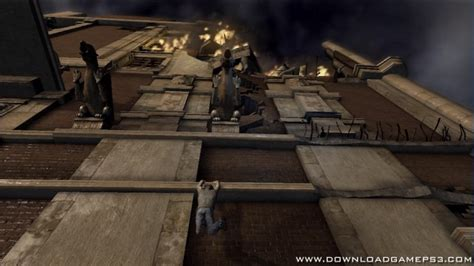Alone in the Dark Inferno - Download game PS3 PS4 RPCS3 PC