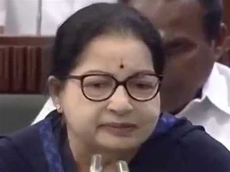 Jayalalitha Angry Speech Against Stalin in Assembly
