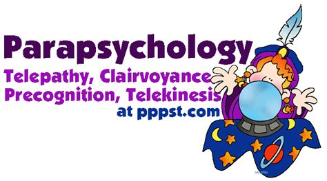 Free PowerPoint Presentations about Parapsychology for