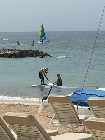 Things to do with Water Sports - Picture of Hyatt Ziva