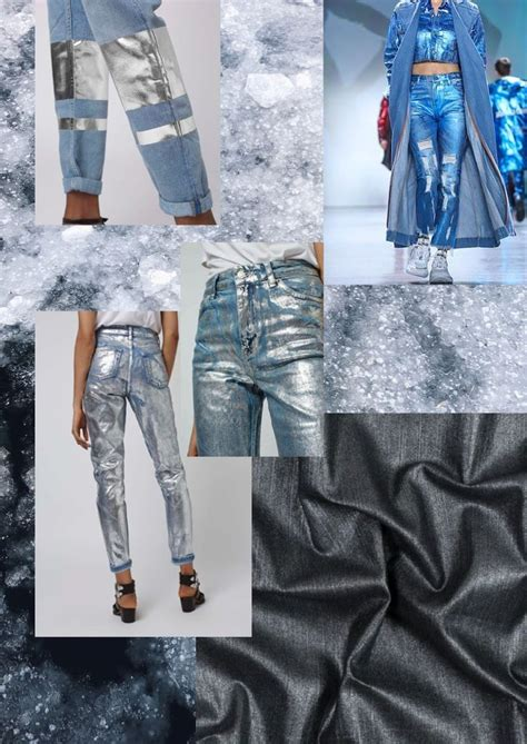 Denim Trend Fall Winter 2021 2022 Preview - BSAMPLY