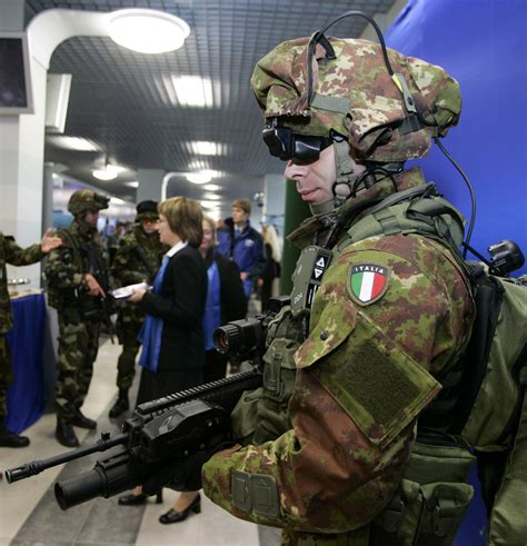 New Petition Claims Italian NATO Deployment to Russian