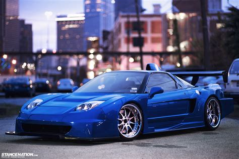 Acura Nsx – pictures, information and specs - Auto