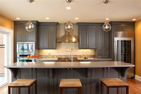 Top Kitchen Styles and Trends for 2018 - Western Products Blog