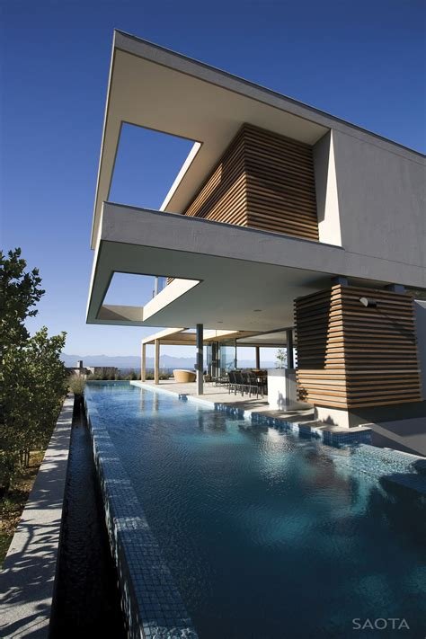 Contemporary Beachfront Home In South Africa | iDesignArch