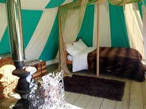 Curlew - SecondHand Marquees | Glamping and Camping