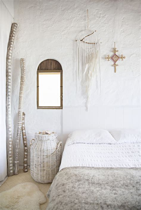 Boho Chic Home With Mexican Decor Touches   DigsDigs