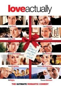Love Actually (2003) - Rotten Tomatoes