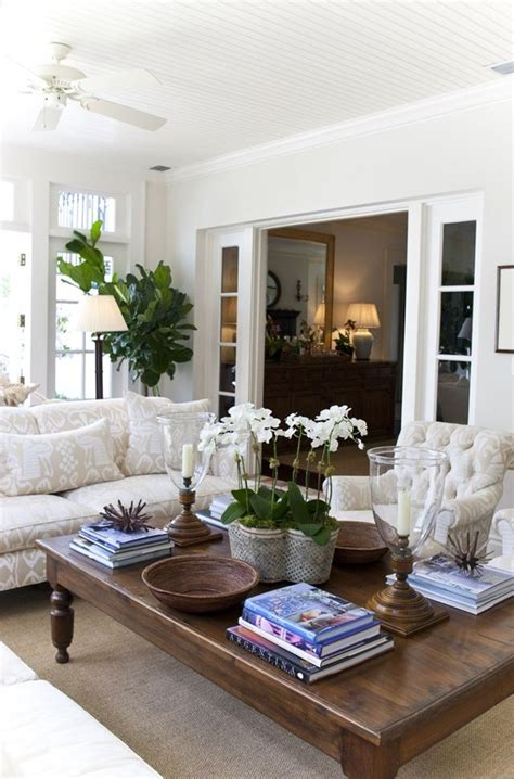 Top 10 Tips For Coffee Table Styling - Decoholic
