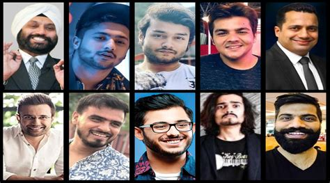 Top 10 Richest Indian Youtuber Millionaires - 2020