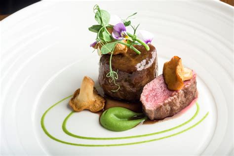 The Old Stamp House: Fine dining & tasting menus in