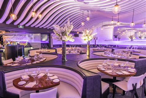 STK Mexico City   Steakhouse, Seafood, & Drinks