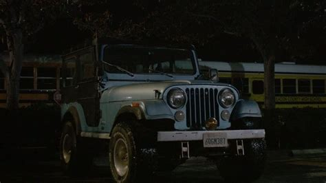 Left Behind On 'Teen Wolf': Who Will Remember Stiles' Jeep