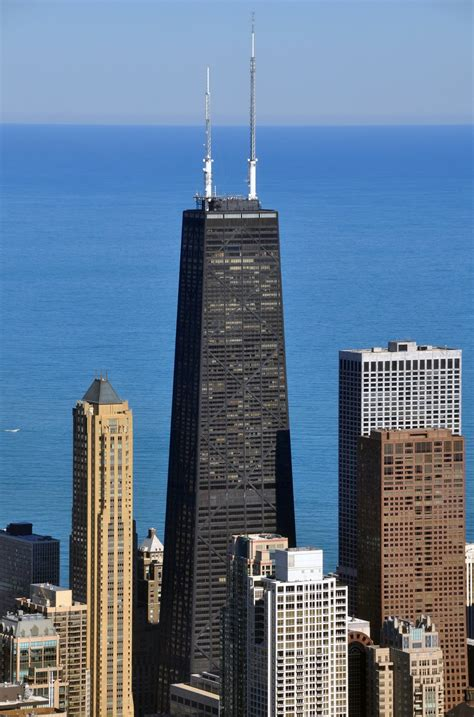 Hancock Center · Buildings of Chicago · Chicago